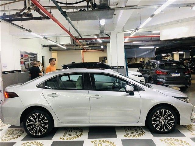 Toyota Corolla 2020 2.0 vvt-ie flex altis direct shift - Foto 11