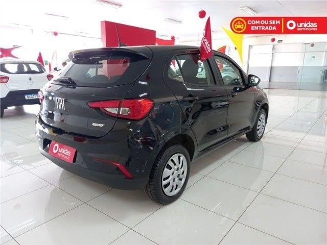Fiat Argo Drive 1.0 com Multimidia - Foto 4