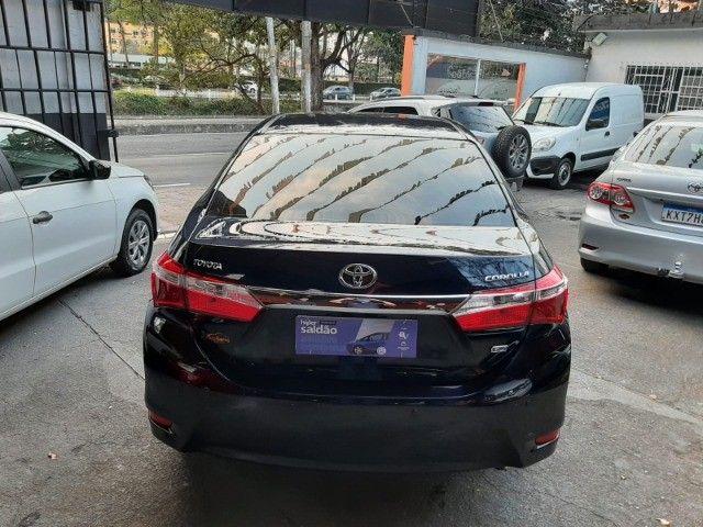 Toyota - Corolla Gli 1.8 Flex - Foto 5
