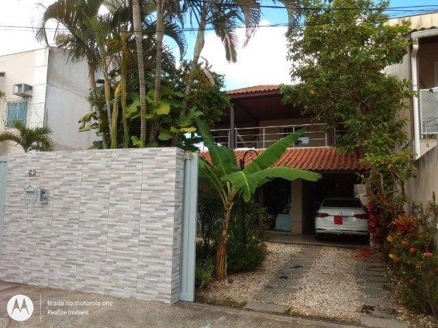 A = Excelente Casa com 260 M³ Sendo 03 Qts 02 Suítes 01 Home Office ! - Foto 20