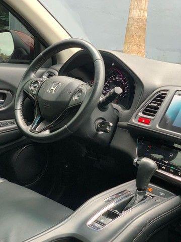 Honda HR-V  EXL 1.8 FLEXONE 16V 5P AUT. FLEX AUTOMÁTICO - Foto 4