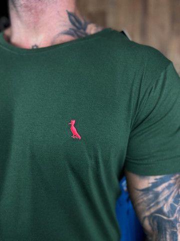Camiseta reserva - Foto 3