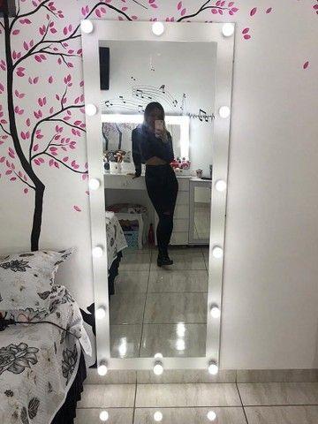 Espelho Corpo Inteiro Cambará - Foto 2