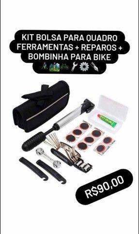 Artigos para Carro, Bike, Celular- Entregamos  - Foto 4