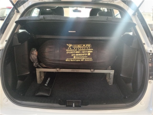 Suzuki Vitara 2019 1.6 16v gasolina 4all automático - Foto 10