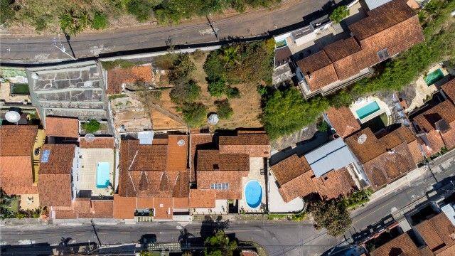 Casa duplex, 5 quartos, suites, pomar, jd. inverno, espaço gourmet, piscina - Foto 17