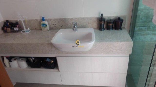 Apartamento à venda com 4 dormitórios em Santa rosa, Belo horizonte cod:3976 - Foto 8
