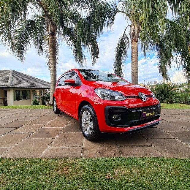 VW Up Move 1.0 Tsi *Ano 2018* *Apenas 26.000 km* *Ipva 2021 pago - Foto 20