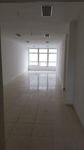 Sala Comercial com 52m² - Centro de Niterói - Foto 3