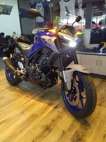 Yamaha MT 03 ABS 2022 - 0km - Foto 3