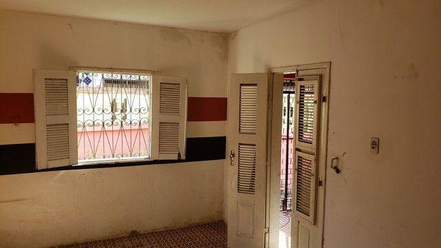 Casa no Joquei Clube / Henrique Jorge - Foto 6