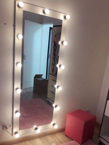 Espelho Corpo Inteiro Cambará - Foto 4