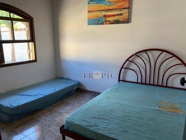 Casa com 4 dormitórios à venda por R$ 750.000,00 - Morada Praia - Bertioga/SP - Foto 8
