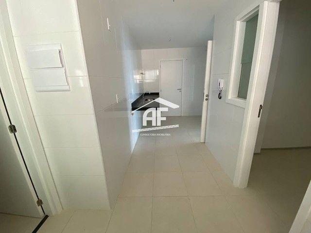 Apartamento Novo com vista total para o mar - 3/4 (2 suítes) - confira - Foto 10