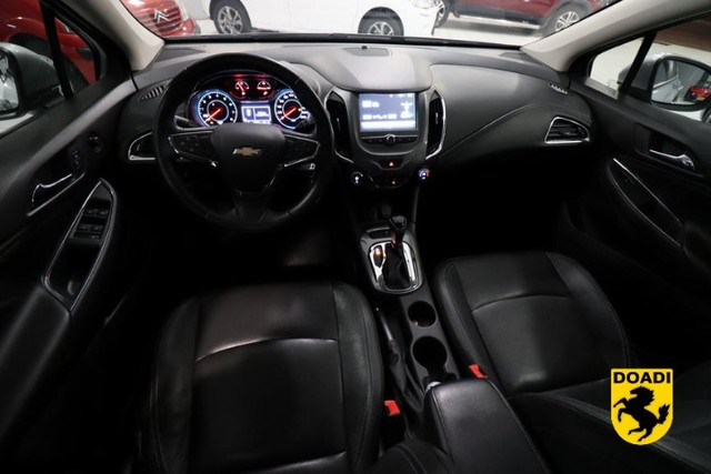 Chevrolet Cruze Sport LT 1.4 Turbo 2018 - Foto 10