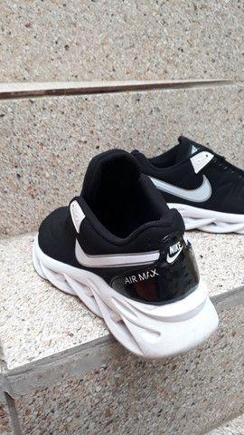 Tênis Nike Usado Air Max Salt - Foto 4