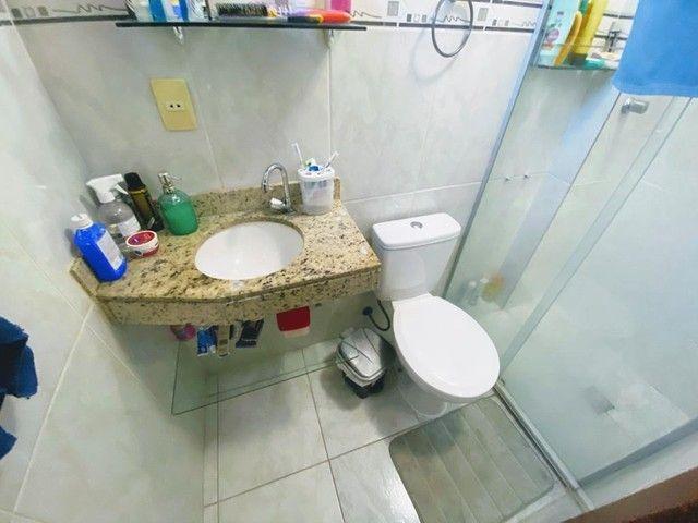 BELO HORIZONTE - Apartamento Padrão - CASTELO - Foto 14