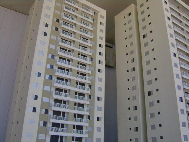 Apartamento 2 quartos novo