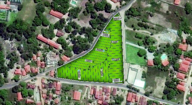 Lotes prontos para construir próximo do Eusébio (Saint Tropez)