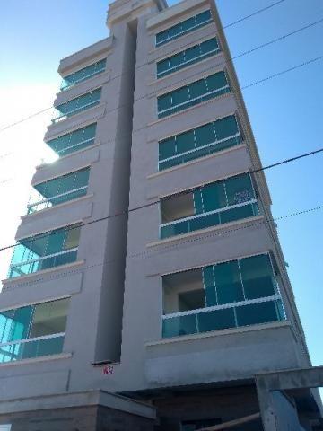 Apartamento novo 02 vagas de garagem - Perequê - Porto Belo
