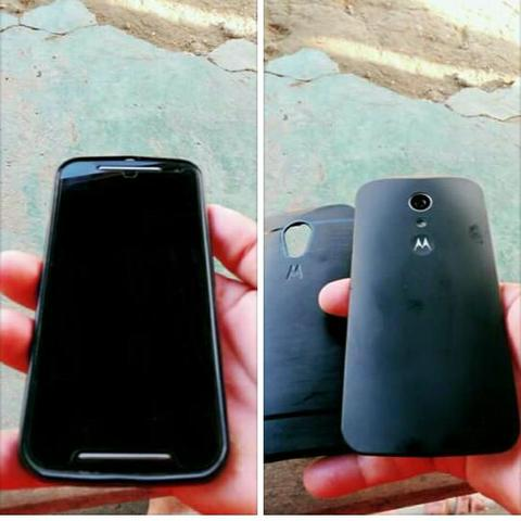 Negocio moto g2 16 gb top