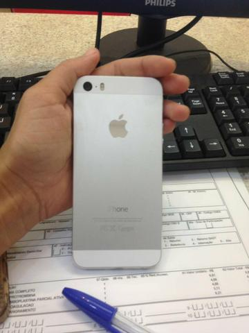 Vendo iPhone 5s 16gb
