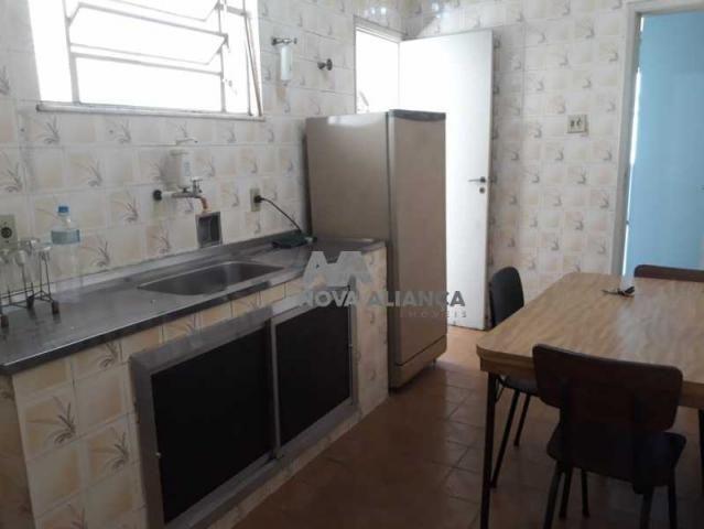 Apartamento à venda com 3 dormitórios em Tijuca, Rio de janeiro cod:NTAP30689 - Foto 19