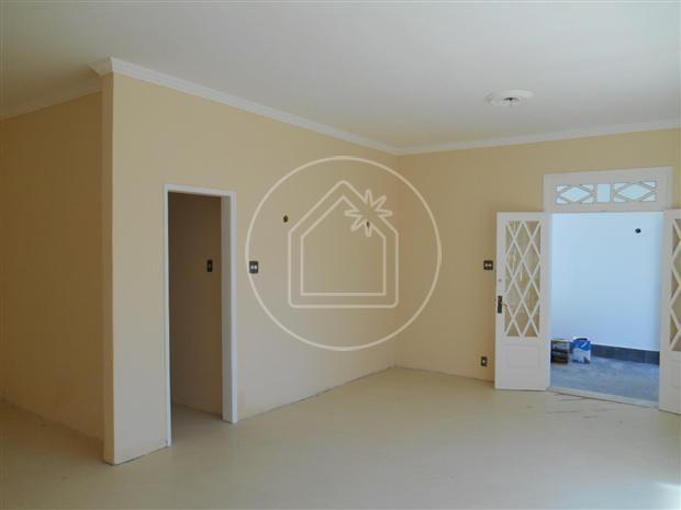 Casa à venda com 3 dormitórios em Grajaú, Rio de janeiro cod:838176 - Foto 3