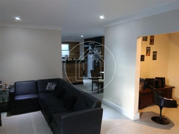 Casa de condomínio à venda com 4 dormitórios em Tijuca, Rio de janeiro cod:823989