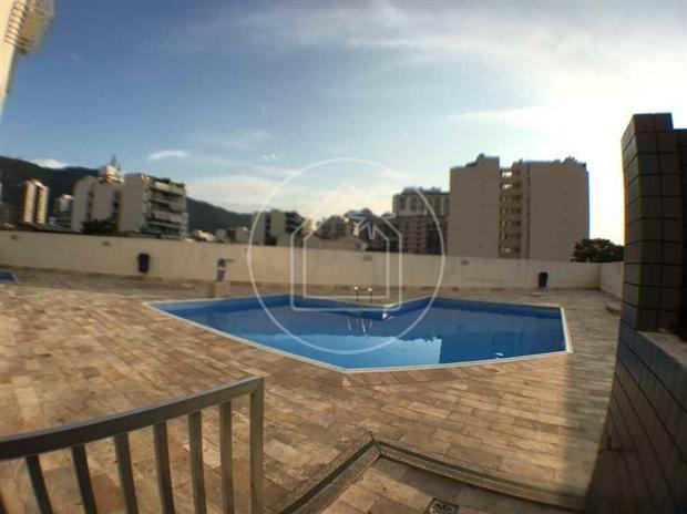 Apartamento à venda com 2 dormitórios em Maracanã, Rio de janeiro cod:810247