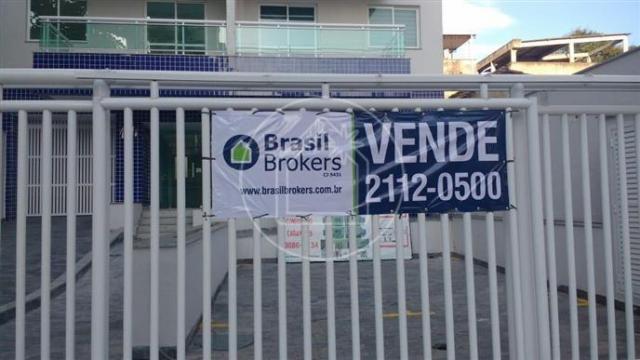 Apartamento à venda com 2 dormitórios em Cachambi, Rio de janeiro cod:838023 - Foto 2