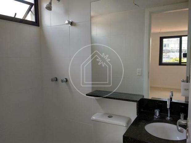Apartamento à venda com 2 dormitórios em Tijuca, Rio de janeiro cod:793468 - Foto 7
