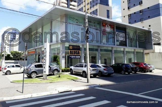 Lojas e Salas Comerciais em Manaíra na Av. Esperança
