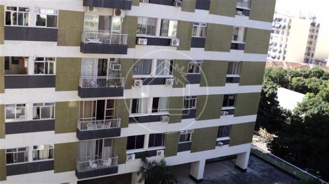 Apartamento à venda com 3 dormitórios em Tijuca, Rio de janeiro cod:809915 - Foto 19