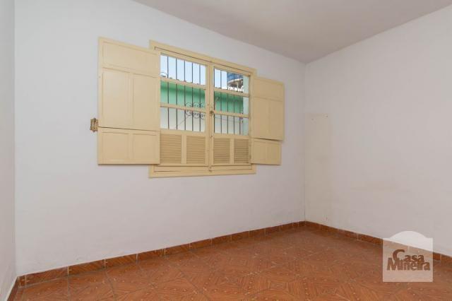 Casa à venda com 3 dormitórios em Padre eustáquio, Belo horizonte cod:236946