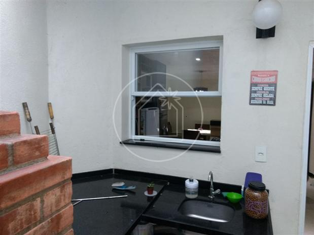Casa de condomínio à venda com 4 dormitórios em Tijuca, Rio de janeiro cod:823989 - Foto 16