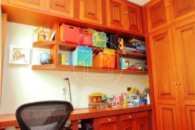 Apartamento à venda com 3 dormitórios em Tijuca, Rio de janeiro cod:805953 - Foto 16