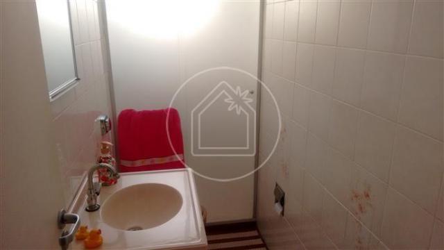 Apartamento à venda com 4 dormitórios em Tijuca, Rio de janeiro cod:824534 - Foto 14