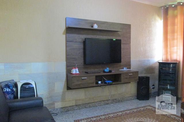 Casa à venda com 3 dormitórios em Padre eustáquio, Belo horizonte cod:231690