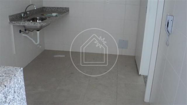 Apartamento à venda com 2 dormitórios em Vila isabel, Rio de janeiro cod:800645 - Foto 4
