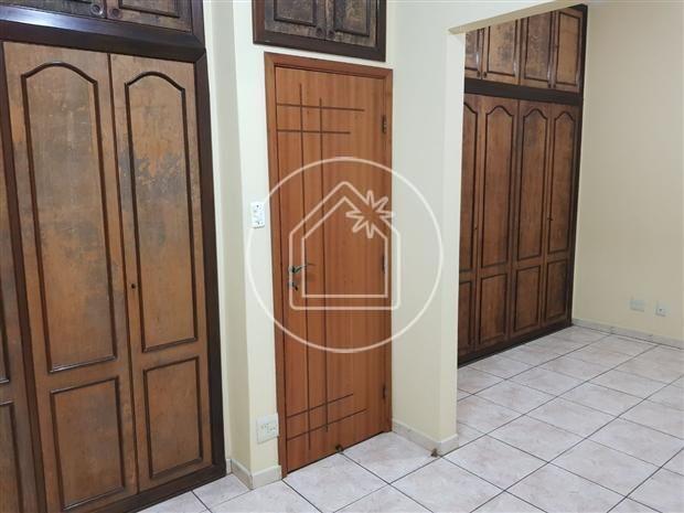 Apartamento à venda com 3 dormitórios em Vila isabel, Rio de janeiro cod:818870 - Foto 9