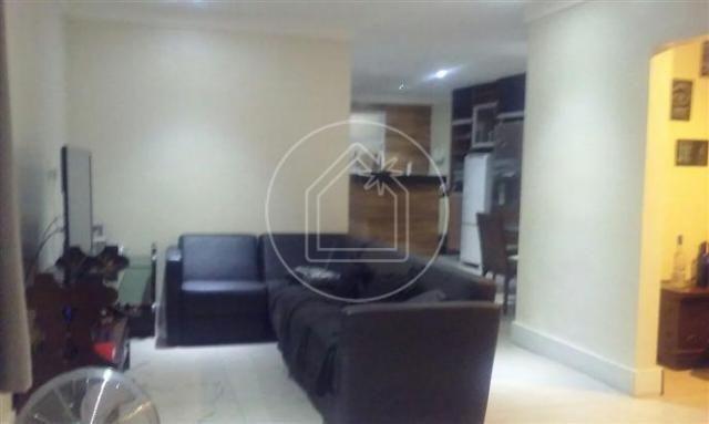 Casa de condomínio à venda com 4 dormitórios em Tijuca, Rio de janeiro cod:823989 - Foto 4