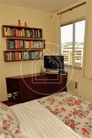 Apartamento à venda com 3 dormitórios em Tijuca, Rio de janeiro cod:805953 - Foto 11