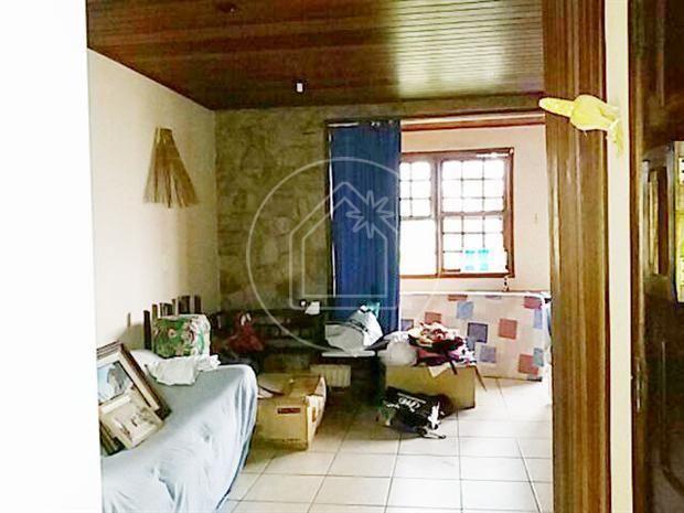Casa à venda com 4 dormitórios em Alto da boa vista, Rio de janeiro cod:756226