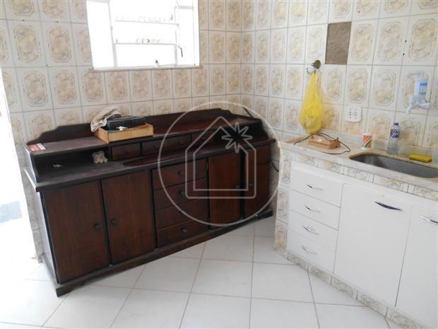 Casa à venda com 3 dormitórios em Grajaú, Rio de janeiro cod:838176 - Foto 20