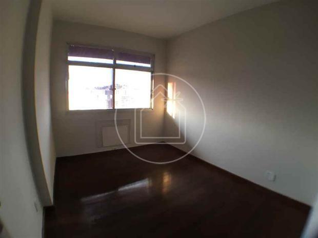 Apartamento à venda com 2 dormitórios em Maracanã, Rio de janeiro cod:810247 - Foto 11