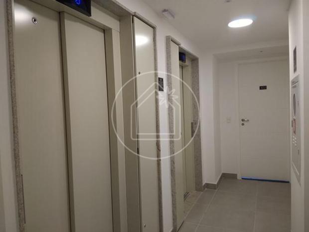 Apartamento à venda com 2 dormitórios em Tijuca, Rio de janeiro cod:793468 - Foto 11
