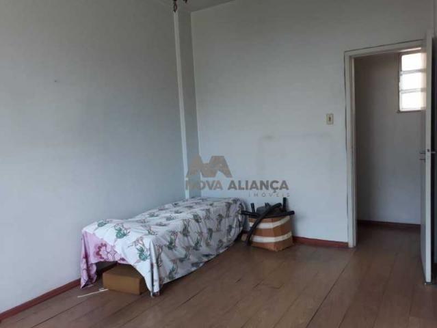 Apartamento à venda com 3 dormitórios em Tijuca, Rio de janeiro cod:NTAP30689 - Foto 4