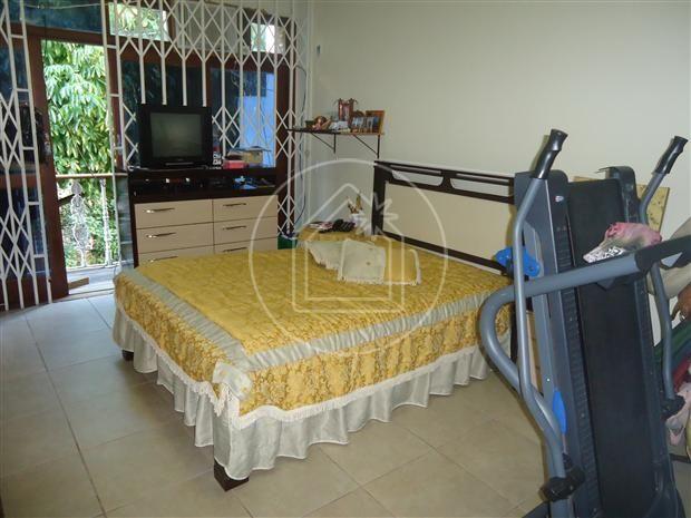 Casa à venda com 3 dormitórios em Tijuca, Rio de janeiro cod:758039 - Foto 8