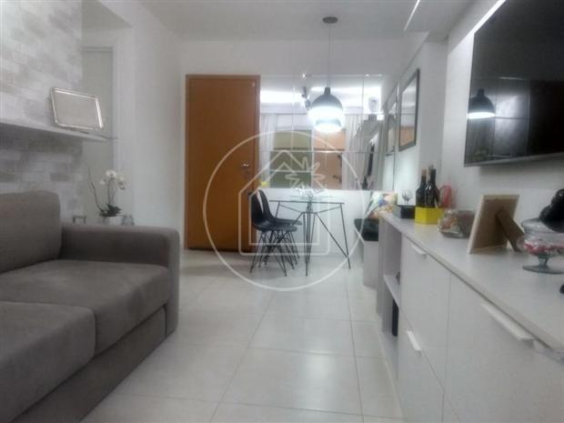 Apartamento à venda com 3 dormitórios em Maracanã, Rio de janeiro cod:819196 - Foto 18